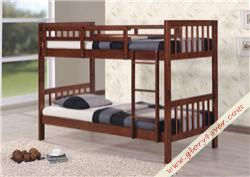 WOODEN BUNK BED 285